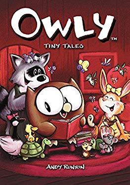 Tiny Tales 9781603090193