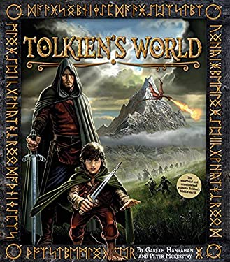 Tolkien's World: A Guide to the Peoples and Places of Middle-Earth 9781608871803
