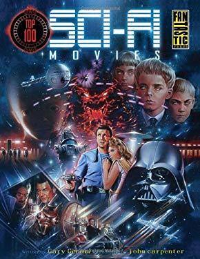 Top 100 Sci-Fi Movies 9781600108792