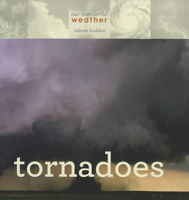 Tornadoes 9781608181506