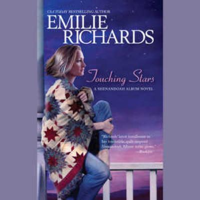 Touching Stars: A Shenandoah Album Novel 9781609981594