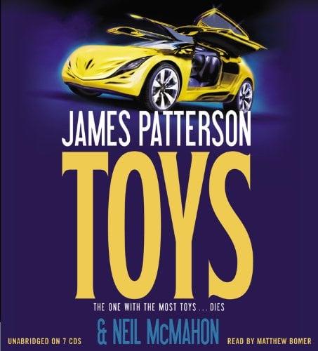 Toys 9781607884606