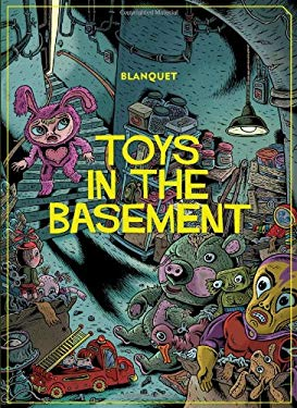 Toys in the Basement 9781606994023