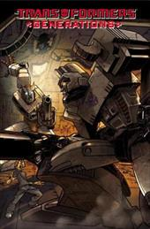 Transformers: Generations Volume 1 7362706