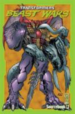 Transformers: Beast Wars Sourcebook 9781600101595