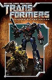 Transformers: Revenge of the Fallen Official Movie Adaptation 7363085