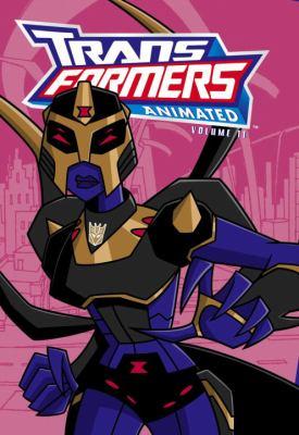 Transformers Animated, Volume 11 9781600105258