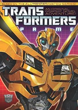 Transformers: Prime, Volume 1 9781600108327