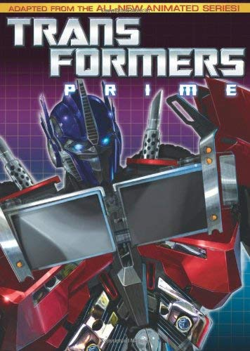 Transformers Prime: Rising Darkness 9781600108570