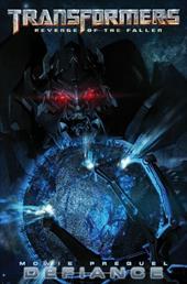 Transformers: Revenge of the Fallen Movie Prequel: Defiance 7363087