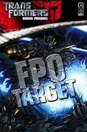 Transformers: The Movie Prequel: Target Edition 12119089