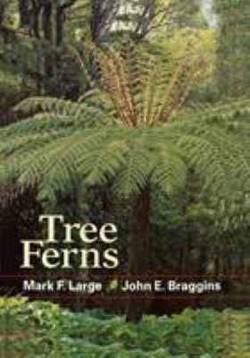 Tree Ferns 9781604691764