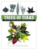 Trees of Texas: An Easy Guide to Leaf Identification 9781603445153