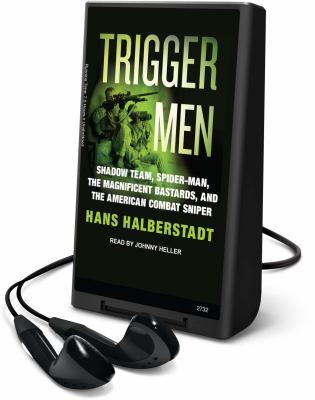 Trigger Men 9781606405680