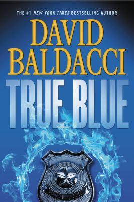 True Blue 9781607886396