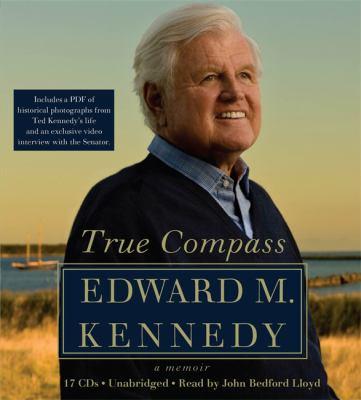 True Compass: A Memoir 9781600247545