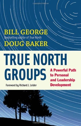 True North Groups: A Powerful Path to Personal and Leadership Development 9781609940072