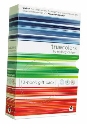 Truecolors 3-Book Gift Pack 9781600061714