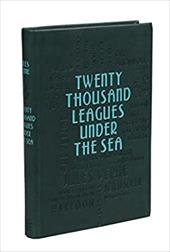 Twenty Thousand Leagues Under the Sea 17706705