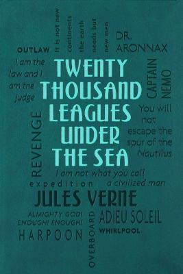 Twenty Thousand Leagues Under the Sea 9781607105497