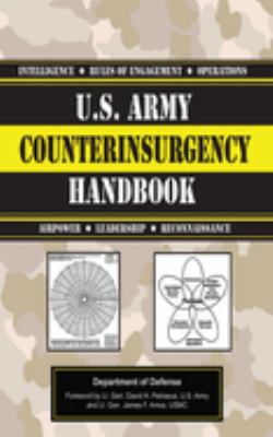 U.S. Army Counterinsurgency Handbook 9781602391727