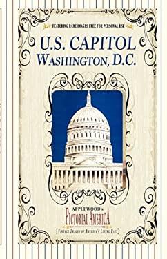 U.S. Capitol (Pictorial America) 9781608890248
