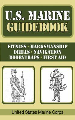 U.S. Marine Guidebook 9781602399419