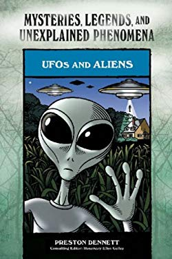 UFOs and Aliens 9781604133189