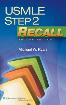 USMLE Step 2 Recall 9781605479071