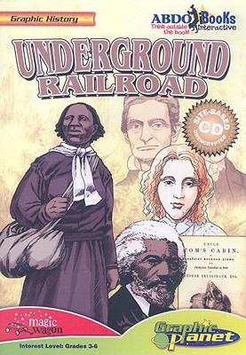 Underground Railroad 9781602703117