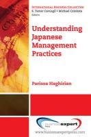 Understanding Japanese Management Practices 9781606491188