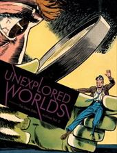 Unexplored Worlds: The Steve Ditko Archive V2 7422748
