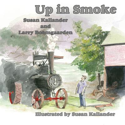 Up in Smoke 9781608609345