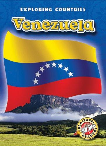 Venezuela 9781600147357