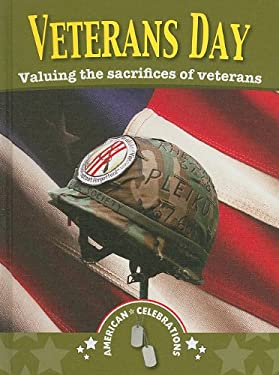 Veterans Day 9781605967745