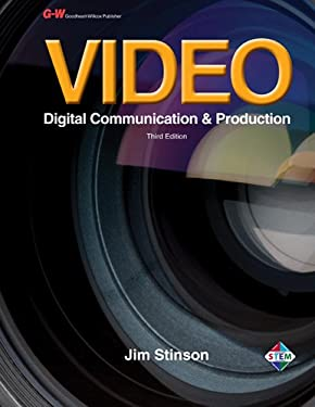 Video: Digital Communication & Production 9781605258171
