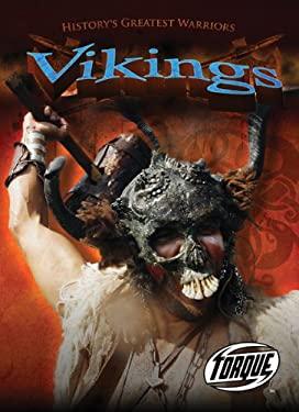 Vikings 9781600146329