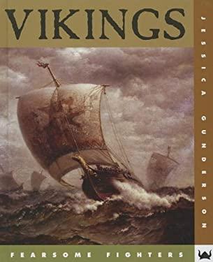 Vikings 9781608181858