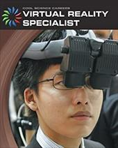 Virtual Reality Specialist 7384903