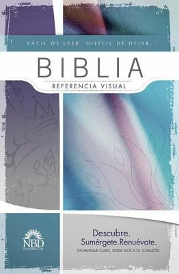 Visual Reference Bible-Nbd 9781602550247