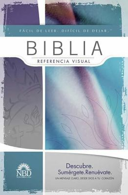 Visual Reference Bible-Nbd 9781602550216