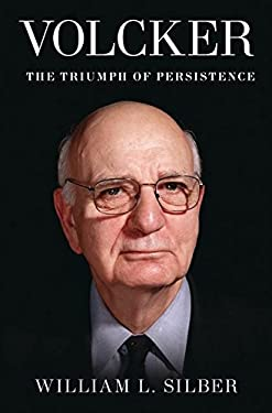 Volcker: The Triumph of Persistence 9781608190706