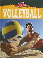Volleyball - Evdokimoff, Natasha