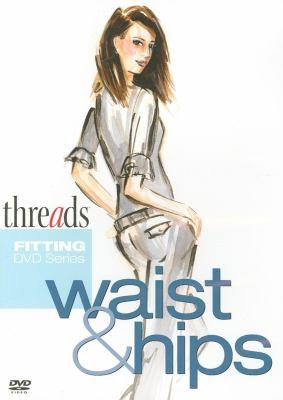 Waist & Hips 9781600850653