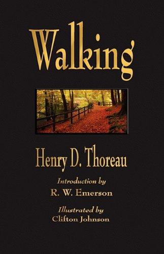 Walking 9781603863056