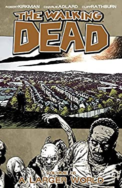 The Walking Dead Volume 16 Tp 9781607065593
