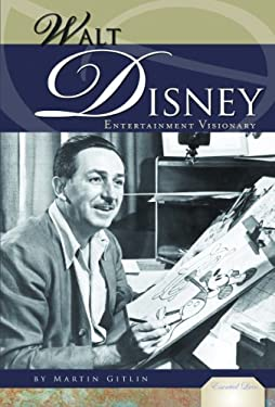 Walt Disney: Entertainment Visionary 9781604537000