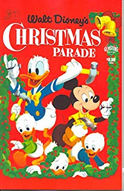 Walt Disney's Christmas Parade #5 9781603600477