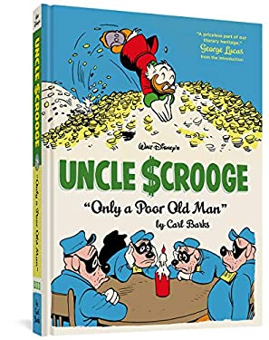 Walt Disney's Uncle Scrooge: