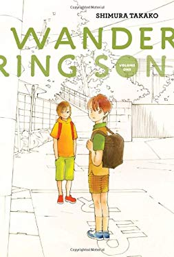 Wandering Son, Volume 1 9781606994160